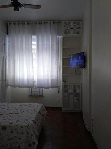 Apartamento mobiliado copacabana sem burocracias