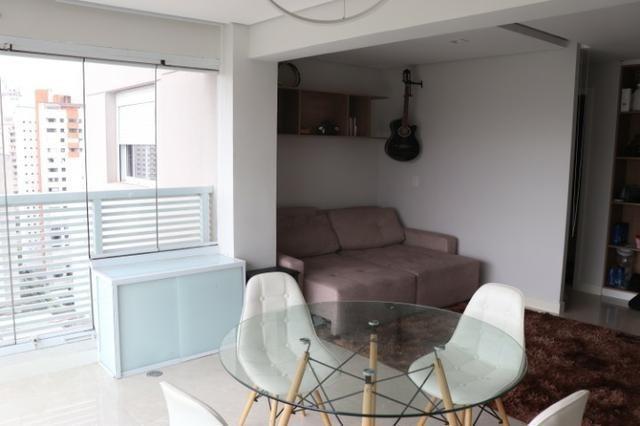 Apartamento/locação - brooklin paulista - 2 dormitórios