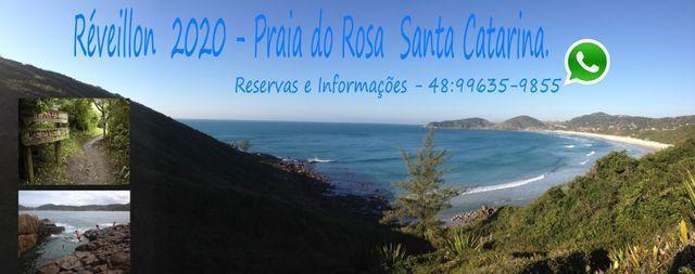 Casa praia do rosa 2020