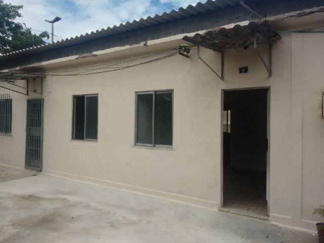 Casa de vila para aluguel - chacrinha ni
