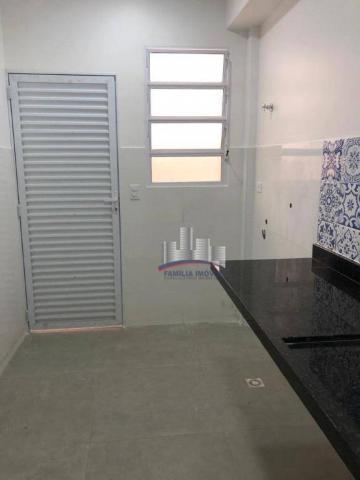 Casa nova tipo kitnet com ar condicionado para alugar, 32