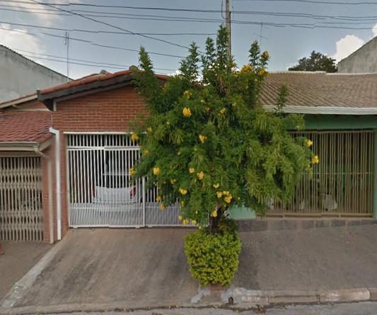 Casa para locação no bairro jardim santa tereza em itu.