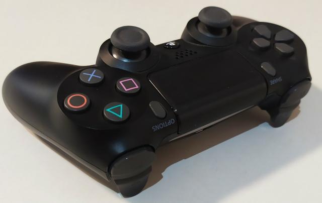 Controle original sony playstation 4