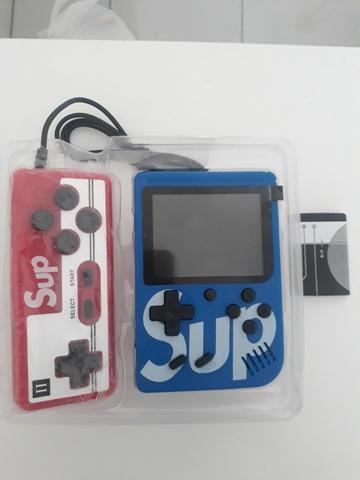 Game super box nitendo