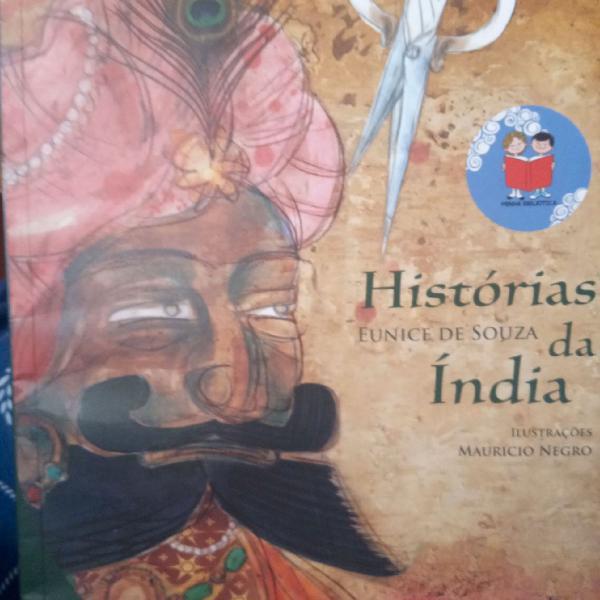 Histórias da índia