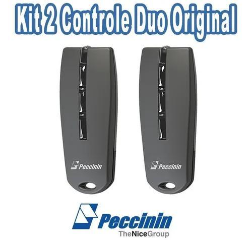 Kit 2 controles r