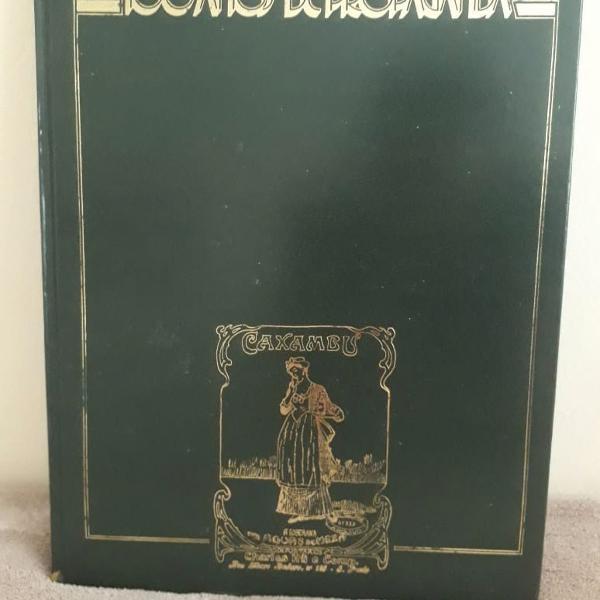 Livro atlas 100 anos de propaganda