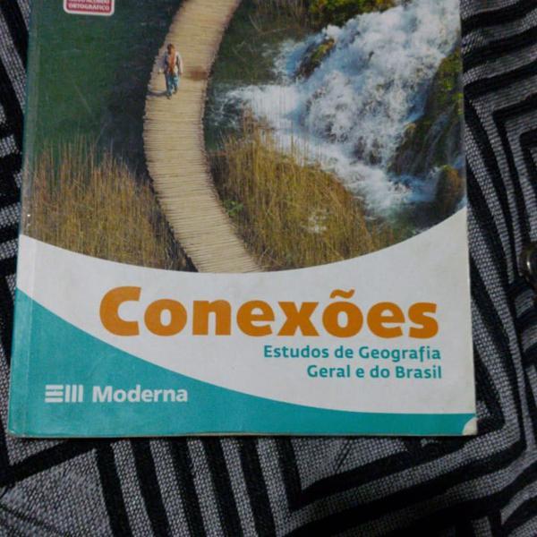 Livro conexões