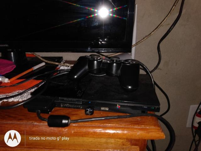 Playstation 2 zap *