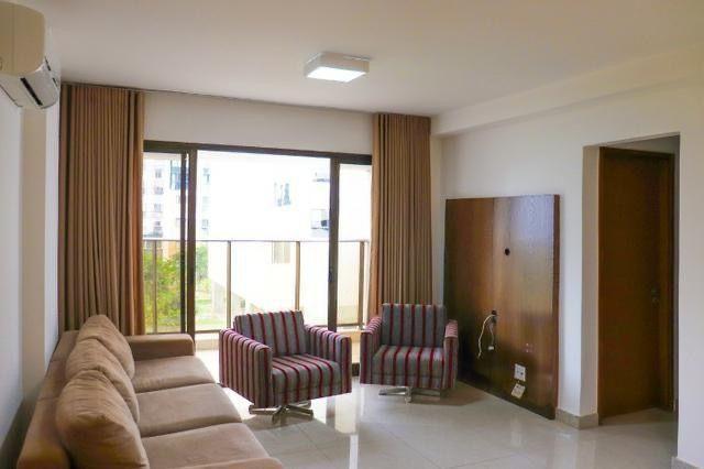 Sqnw 109 apartamento 3 qts 110 m² 2 vagas nascente com