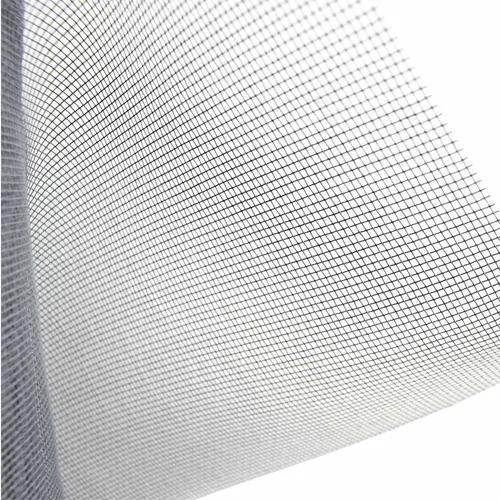 Tela mosquiteiro 1,02 m fibra de vidro limpa estoque