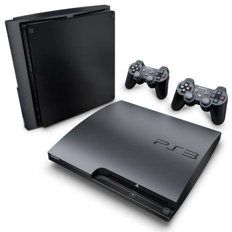 Vendo ou troco playstation®3 160gb