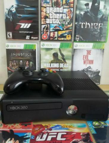 Xbox 360 ltu, o melhor desbloqueio - com garantia