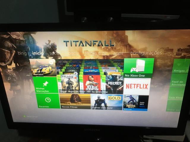 Xbox 360 super slim hd 500gb
