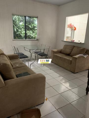 Yes imob - apartamento para locação, fraga maia, av. acm,