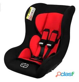Cadeirinha para Auto Cosco Simple Safe   0 a 25kg Preto e Vermelho