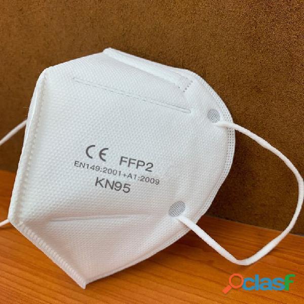 Comprar Máscara facial KN95, máscara facial KN95 FFP2 on line