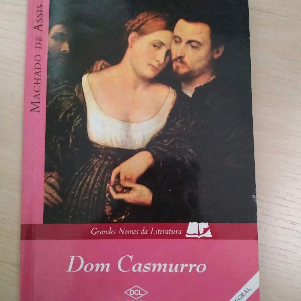 Dom casmurro frete 【 ANÚNCIO Dezembro 】   Clasf