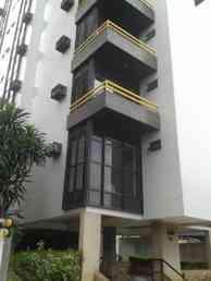 Andar para alugar no bairro santa efigênia, 160m²