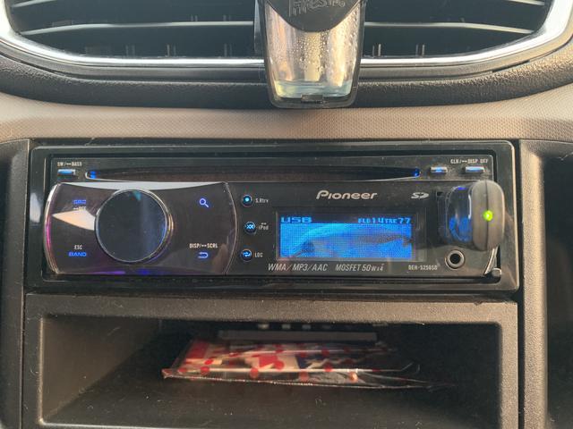 Aparelho pioneer golfinho usb cd radio