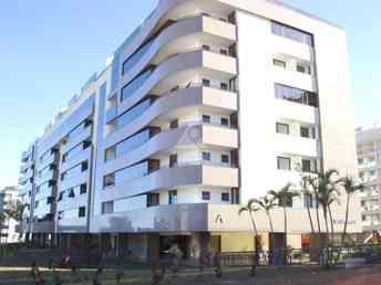 Apartamento com 4 quartos para alugar no bairro sudoeste,