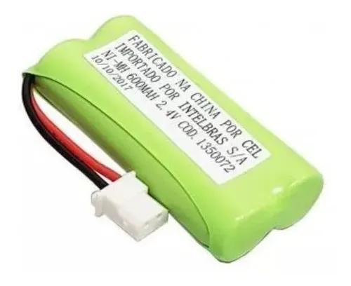Bateria recarregável tel. s