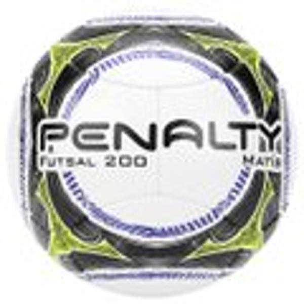 Bola futsal penalty novinha!