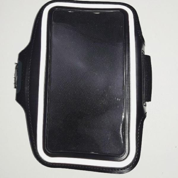 Braçadeira porta celular universal 5.5