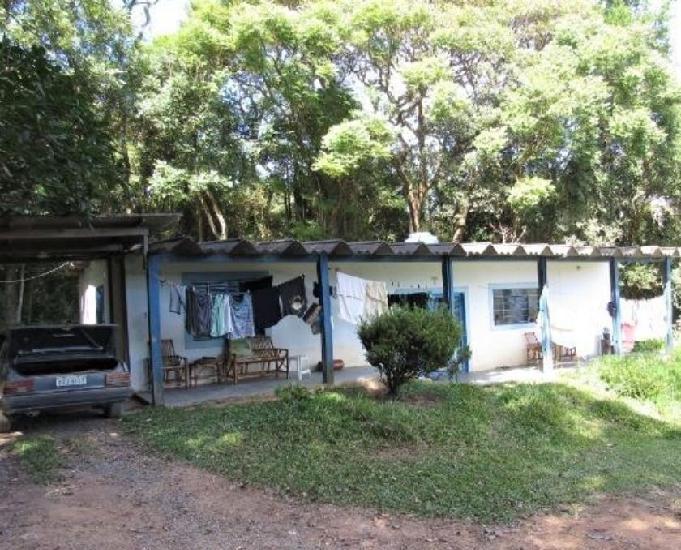 Chácara 12 mil m² em piedade ribeirão na divisa - 3118