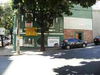 Casa comercial para alugar no bairro funcionários, 335m²