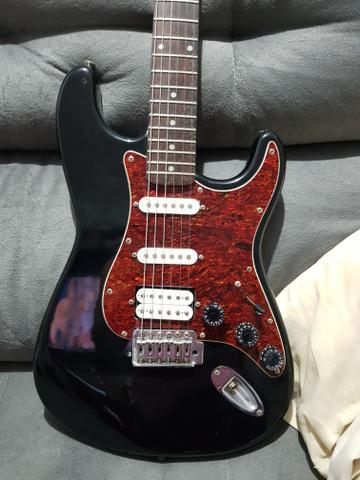 Guitarra peavey troco em violão
