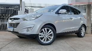 Hyundai ix35 2012 automatica 2.0 completa, (unico dono),