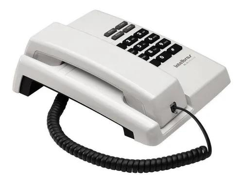 Intelbras telefone tc50 pr