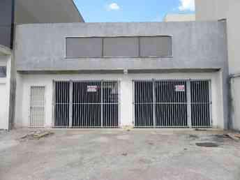 Loja para alugar no bairro brasília/plano piloto, 150m²