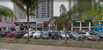 Loja para alugar no bairro brasília/plano piloto, 318m²