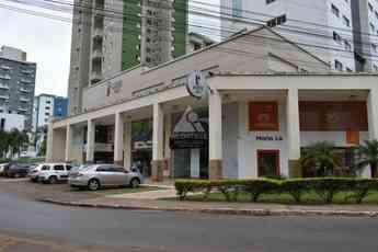 Loja para alugar no bairro brasília/plano piloto, 90m²