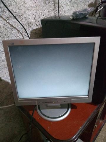 Monitor da marca philips