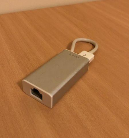 Moshi Adaptador Usb - Ethernet