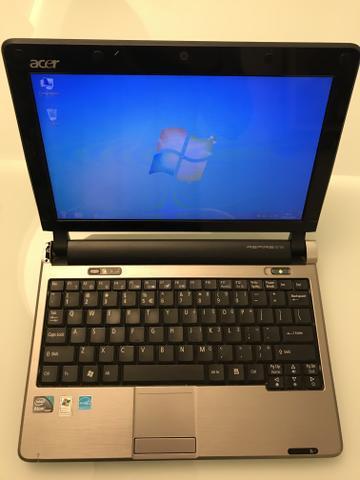 Netbook acer aspire one d250-1389