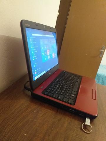 Notebook dell /core i5