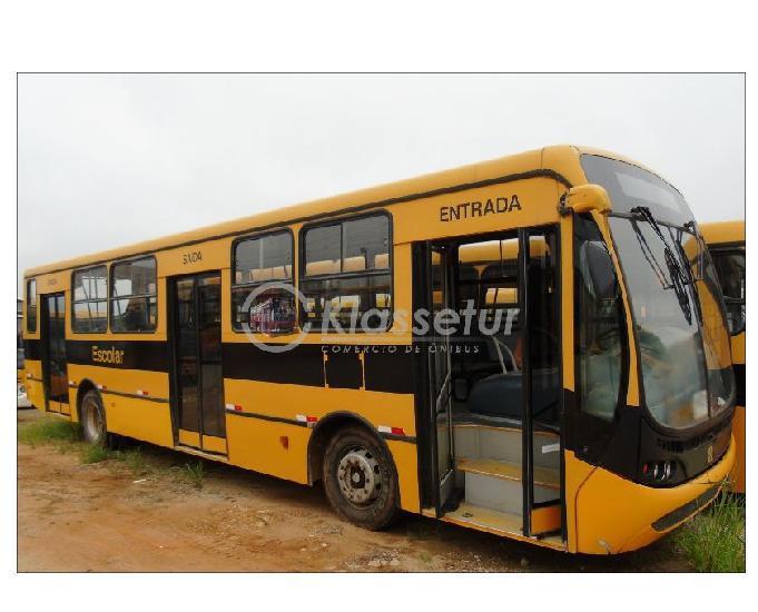 Onibus busscar urbanus plus mb of 1721 45lug(cod.195)ano2004