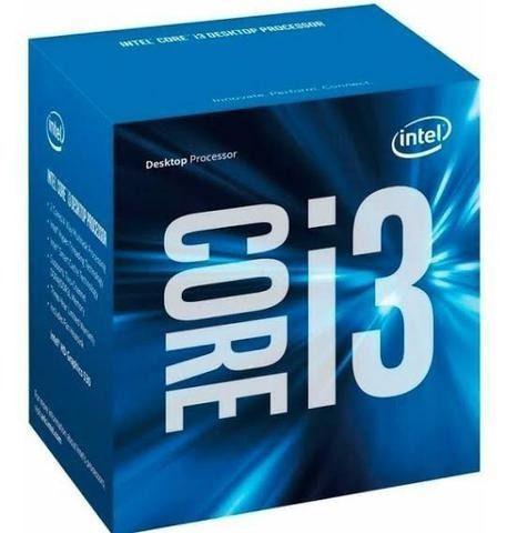 Processador intel sétima geração