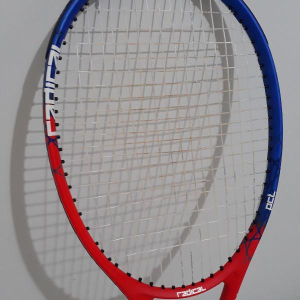 Raquete de tênis head radical