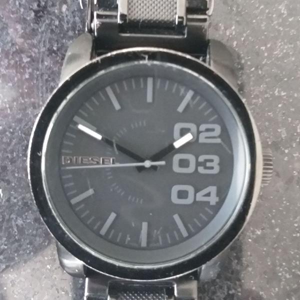 Relógio diesel dz1371 original