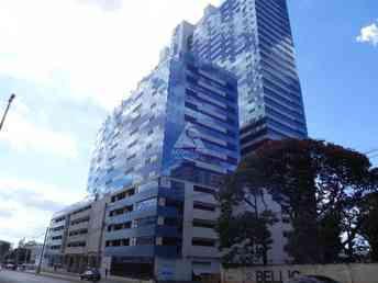 Sala para alugar no bairro Areal, 37m²