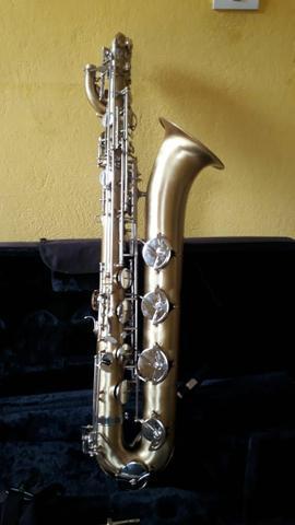 Sax baritono lindo hoyden