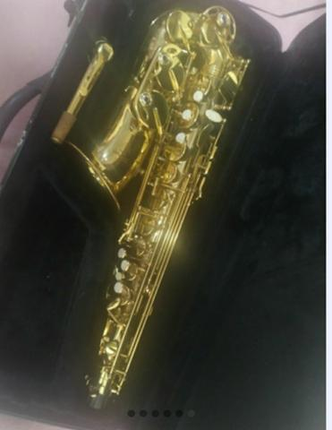 Saxophone alto eb stagg 77