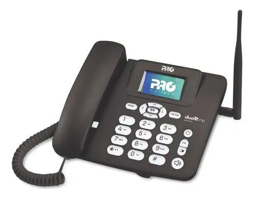 Telefone celular de mesa dual chip desbloqueado procd-6020