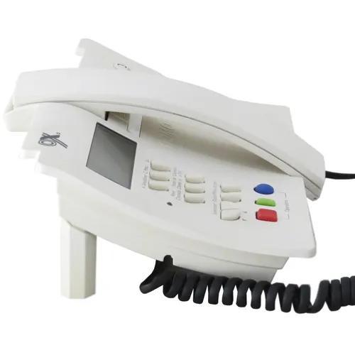 Telefone com identificação de chamadas para tel