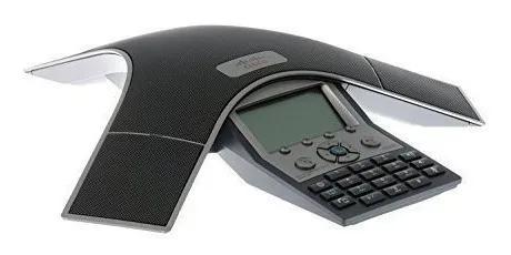 Telefone conferência cisco cp-7937g poe novo c/nf